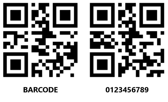 WinForms Barcode Control | Windows Forms | Syncfusion