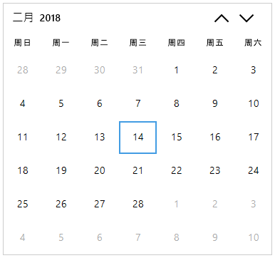 Windows Forms calendar globalization and localization