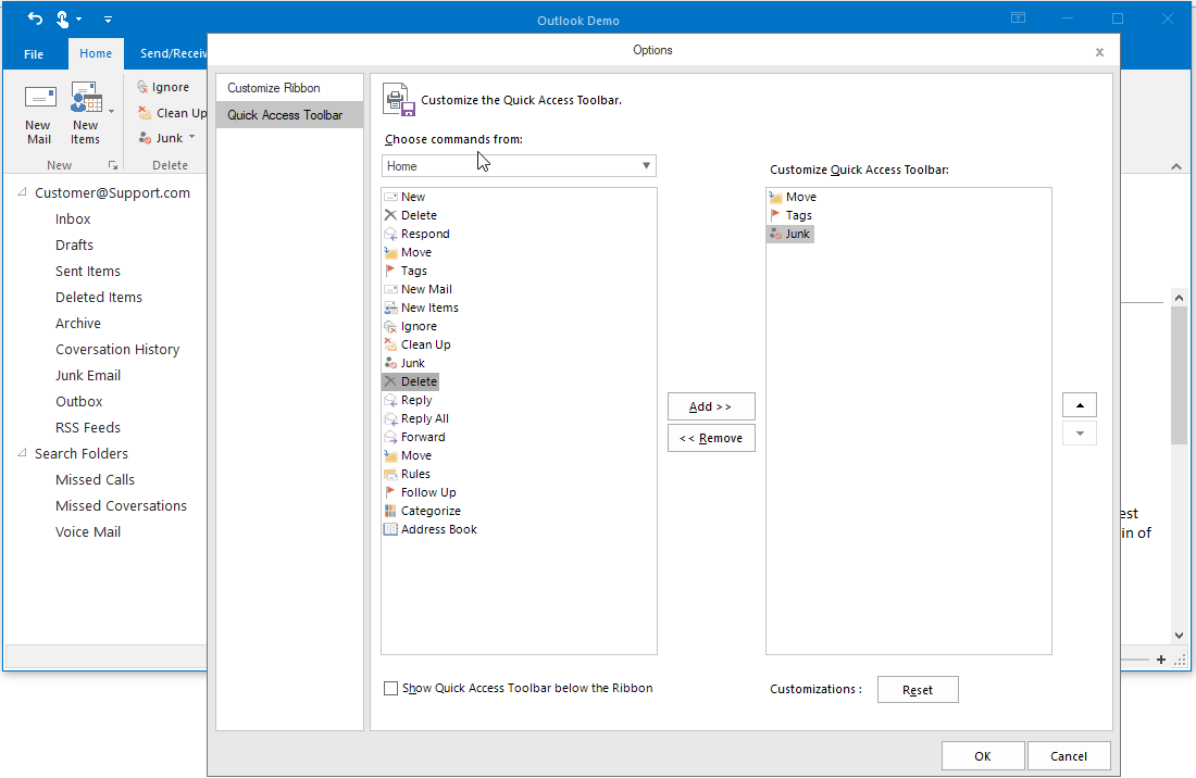 WinForms Ribbon Control | Windows Forms |Syncfusion