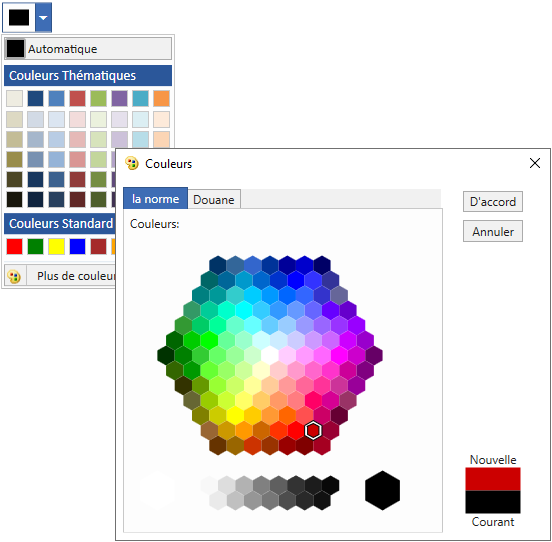 localization support in wpf color picker palette