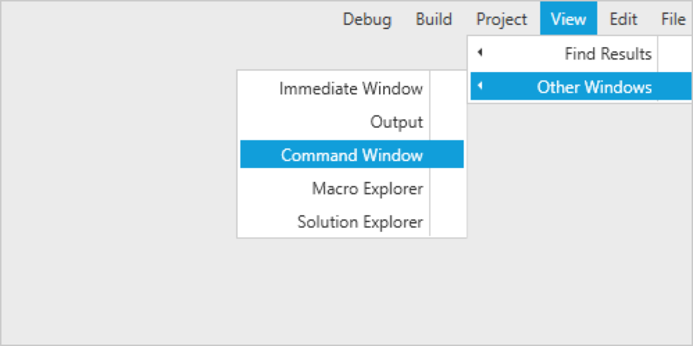 RTL support in WPF Menu control