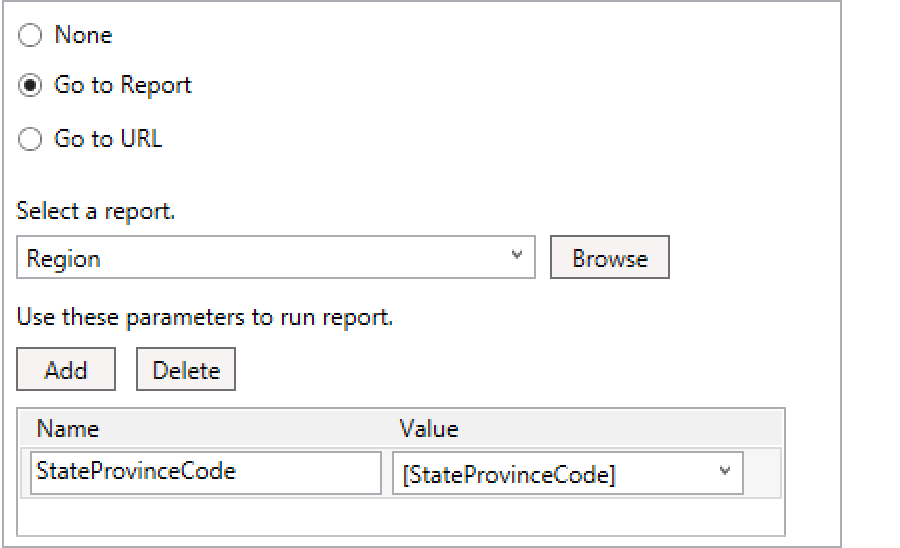 WPF Report Designer Control | Reporting Tool | Syncfusion