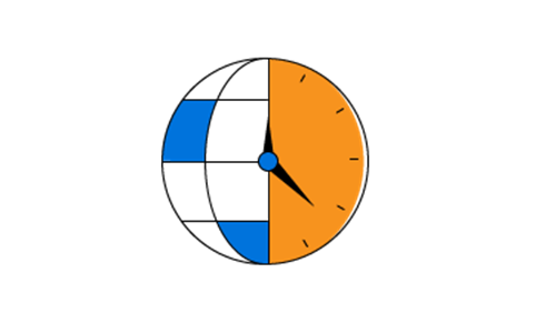 Time zone support in WPF Scheduler