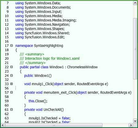 The Powerful Text Editor Control To Display Syntax - Imagez co