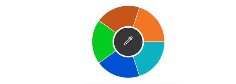Xamarin iOS Radial Menu control | Syncfusion