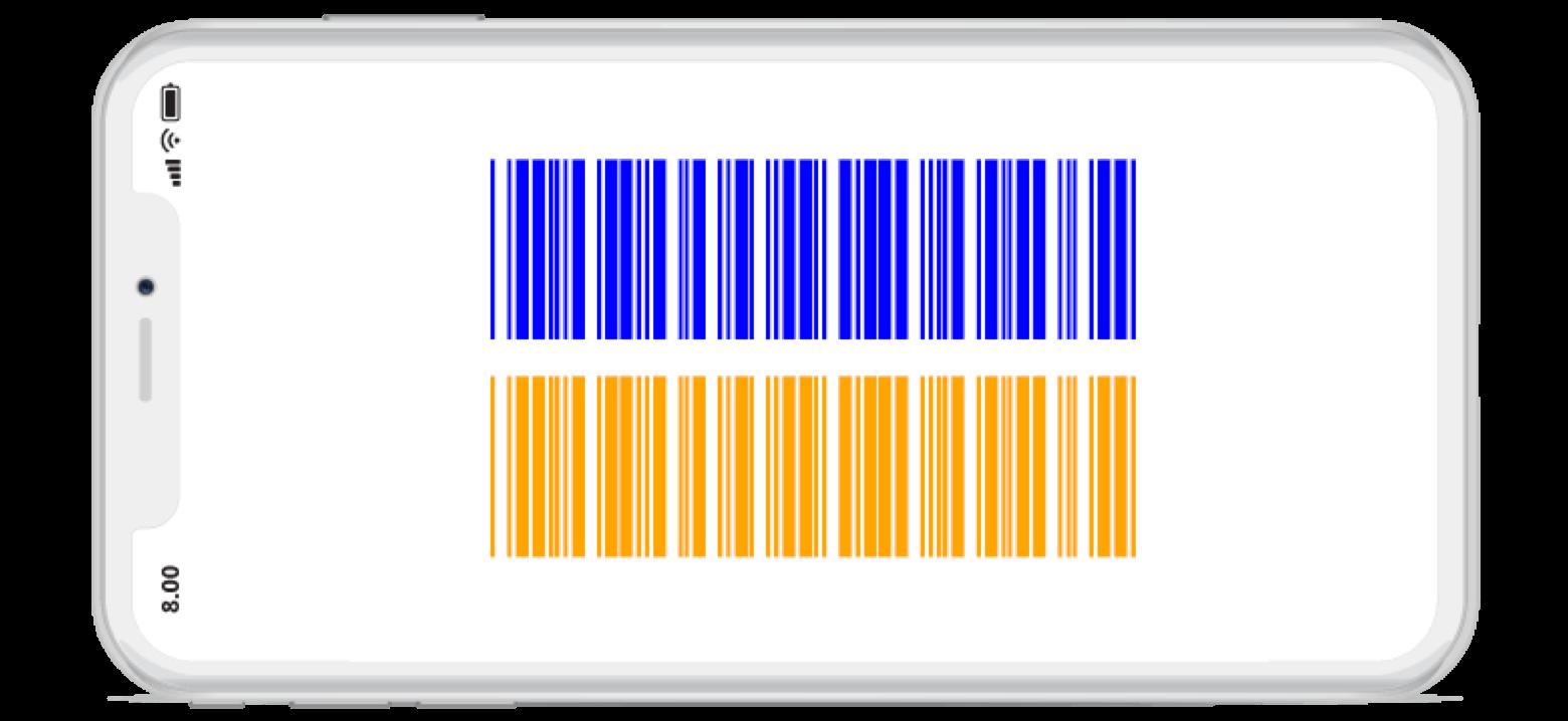 Xamarin Barcode Control | Syncfusion